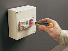 Fluke 1AC-C-II(200-1000V)Non-Contact ACV Detector Pen AC Volt Stick B5 Tester