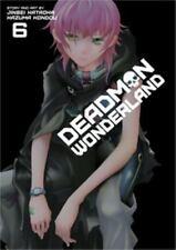 Deadman Wonderland, Vol. 6 by Jinsei Kataoka (2014, Paperback)