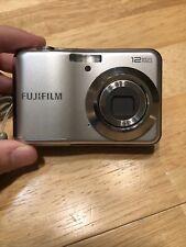 Fuji Fujifilm FinePix AV100 12MP Digital Camera w/3x Zoom