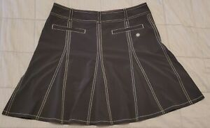 ATHLETA Whatever Skort Skirt Size 12 style 683764
