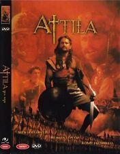 Attila (2001) New Sealed DVD Gerard Butler
