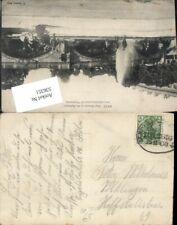 536351,Bahnpost Zug 2816 25.11.1908 Moyeuvre