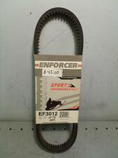 Vintage Arctic Cat EF3012 MAX 1078 drive belt