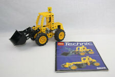 Lego Technic Front End Lader 8828