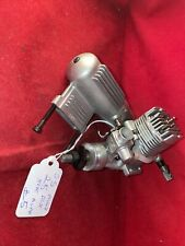 OS 25 FX ENGINE USED COMPLETE  WITH MUFFLER #5