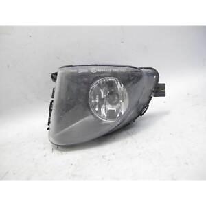 2010-2013 BMW F07 5-Series Gran Turismo Left Front Fog Light Lamp Housing GT OEM