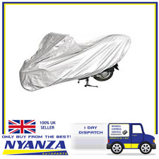 SIMPLY MOTORCYCLE COVER SNOW RAIN FROST PROTECTION X LARGE