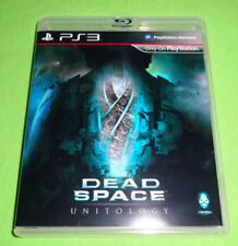 Empty Custom Replacement Case!  Dead Space Trilogy  1 2 3 Playstation 3 PS3