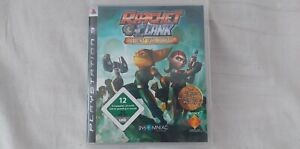 Ratchet and Clank: Quest for Booty (PlayStation 3, PS3) GERMAN Free Shipping