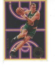 1993-94 FLEER BASKETBALL FIRST YEAR PHENOMS DINO RADJA #7 OF 10 - BOSTON CELTICS
