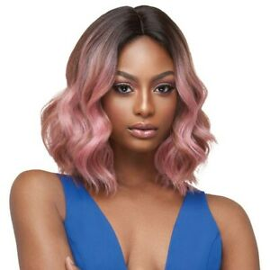 OUTRE SYNTHETIC QUICK WEAVE COMPLETE CAP WIG - MARIE