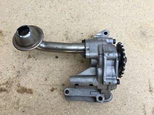 BMW 330D 530D 535D X5 3.0SD ENGINE OIL PUMP OEM 7792945