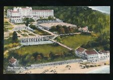 Bermuda Elbow Beach Hotel Golf Course c1920/30s? PPC local pub The Herrington Co