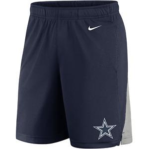 Dallas Cowboys NFL Men's Nike Team Logo Core Short - Navy