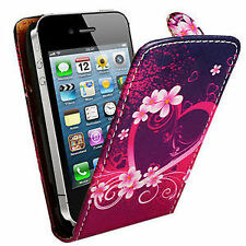 Generic Synthetic Leather Mobile Phone Wallet Case