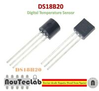DS18B20 18B20 18S20 TO-92 IC CHIP Thermometer Temperature Sensor