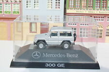 """MB 300 GE """"von Mercedes-Collection"""" in PC-Box (Herpa/O/PC 130"""