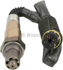 Oxygen Sensor  Bosch  16125