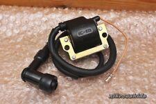 KAWASAKI G4TR G5 G7 KE100 KE125 KD100 KD125 KM100 KS125 IGNITION COIL ASSY 6V