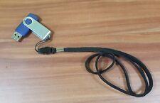 USB Stick 1024MB mit Halsband