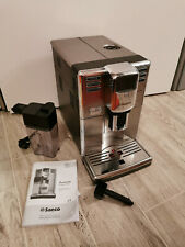 Saeco Incanto HD8917 Kaffeevollautomat Defekt