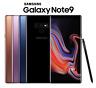 Samsung Galaxy Note9 SM-N960 (128GB)  (Unlocked) Smartphone B