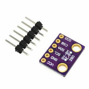 BME280 I2C SPI Breakout. Temperature Humidity Barometric Pressure Digital Sensor