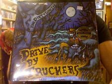 Drive-By Truckers The Dirty South 2xLP sealed 180 gm vinyl