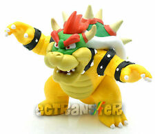 "3.5"" KOOPA BOWSER Super Mario Bros New Figure Toy Doll/MS1494"