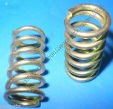 PACK of 2 - METAL SPRING - 2.0MM wire - 30mm Long *PACK of 2* Compression  L5