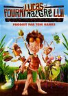Lucas Fourmi Malgré Lui - DVD