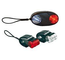 CORDO INTERLOCKING FRONT & REAR LIGHT SET AUTOMATIC ON/OFF FANTASTIC INNOVATION