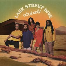 Lake Street Dive - Obviously [New Vinyl LP]