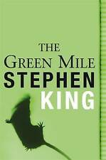The Green Mile by Stephen King, Book, New (Paperback)
