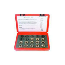 Lang Tools 2599 20 piece Master Spindle Rethread Die Set
