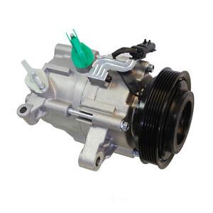 Denso For Dodge Nitro 2007-2008 471-6048 A/C Compressor w Clutch