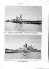 Batiment de ligne Admiral Sheer de la Kriegsmarine de classe Deutschland  1959
