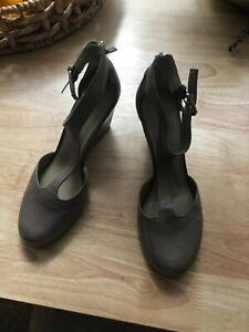 Franco Sarto Savana Ladies Heels - Size 8 1/2 - 5+ items free postage - AU only