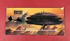 1980 Star Wars The Empire Strikes Back Portfolio by Ralph McQuarrie w/ 24 Prints