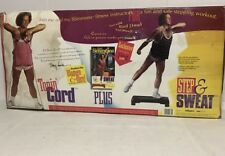 Richard Simmons Fitness Step & Sweat Exerciser