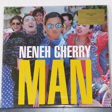 Neneh Cherry - Man / LP blue limited (MOVLP1580)