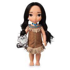 Disney  Pocahontas Animator Collection Toy Doll 39cm Tall