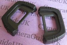 2X DK-21 Rubber EyeCup Eyepiece DK-21 For Nikon D750 D610 D600 D5000 D3000