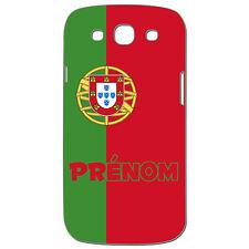 Coque 3 D Téléphone Personnalisée - SAMSUNG S3 - PORTUGAL