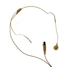 LD Systems WS100MH3 - Headset Mikrofon, hautfarben