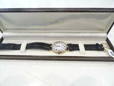 Cartier Vendome Trinity 18K Gold 30mm Quartz Watch