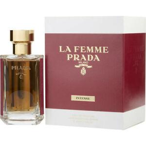Prada - La Femme Intense (50ml)