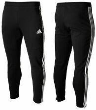 Adidas Men's Tiro 19 French Terry Pants Training Tapered Sport Black Bottoms