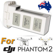 For DJI Phantom 2 Vision+ Plus Drone Quadcopter 5600mAh 11.1V Battery Part