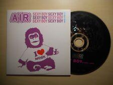 AIR French Band – Sexy Boy (Radio Edit) [CD SINGLE]
